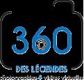 Logo 360 Des Légendes