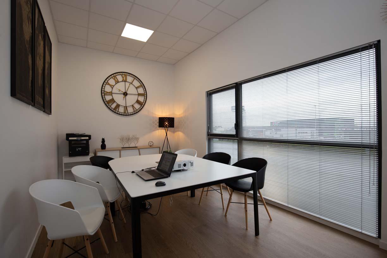 Photo immobilière d'entreprise Finistère Bretagne