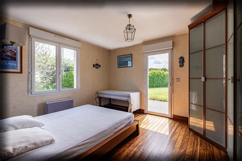 Photo immobilière pour visite virtuelle intérieure, Finistère, Bretagne, 360 Des Légendes