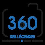 Logo 360 Des Legendes