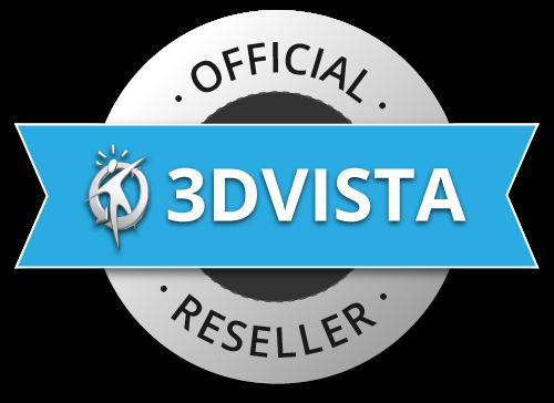 360 Des Légendes revendeur 3DVista officiel